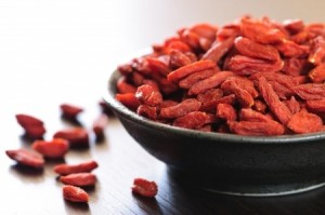 Baie de Goji : Un Super-Fruit Energétique
