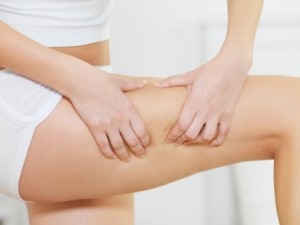 Cellulite aqueuse