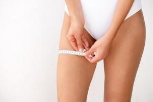 Comment perdre du gras à l'intérieur des cuisses