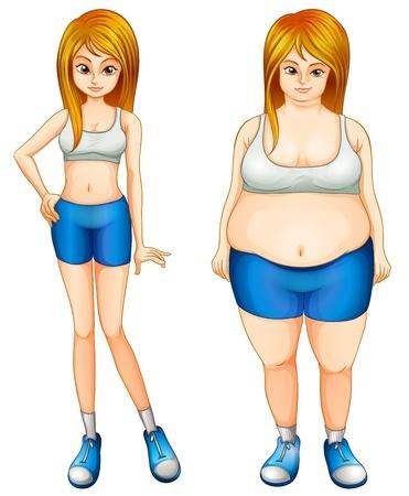 5 moyens efficaces de perdre la graisse du ventre (les n° 2 et 3 sont excellents)