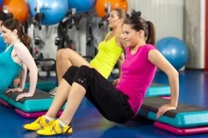 Comment perdre le gras des triceps ?