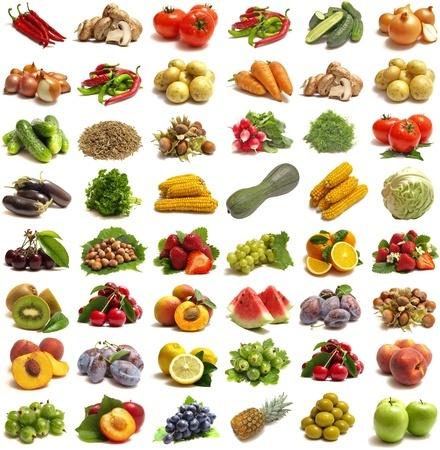 L'importance de la nutrition pour être en bonne santé