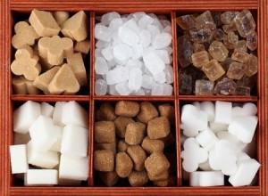 Soyez conscient des dangers du sucre