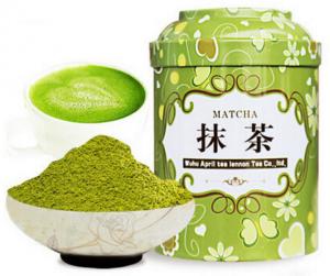 Thé Vert Matcha : Un Petit Bijou Japonais