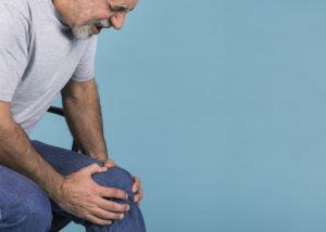 régime arthrose genou