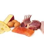 Aliments riche en protéine