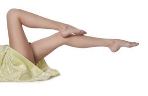 Belles jambes