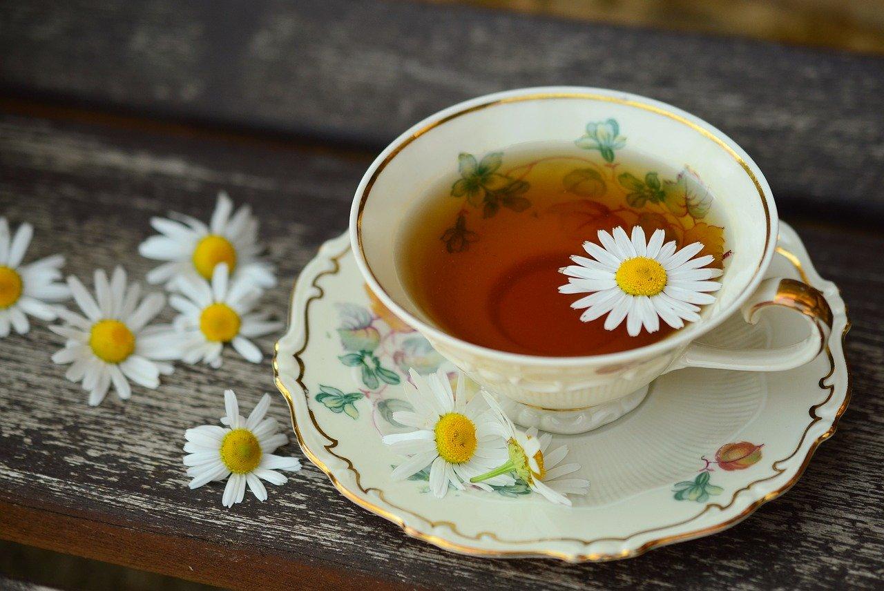 thé minceur