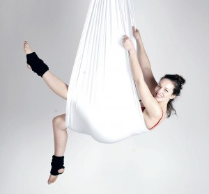 Fly Yoga