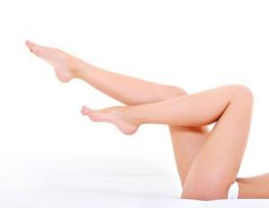 Maigrir des jambes
