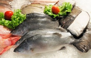 Manger du poisson