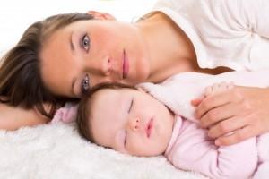 Régime après bébé